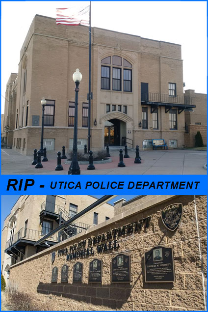 We Are Investigating The Utica Hospital Situation